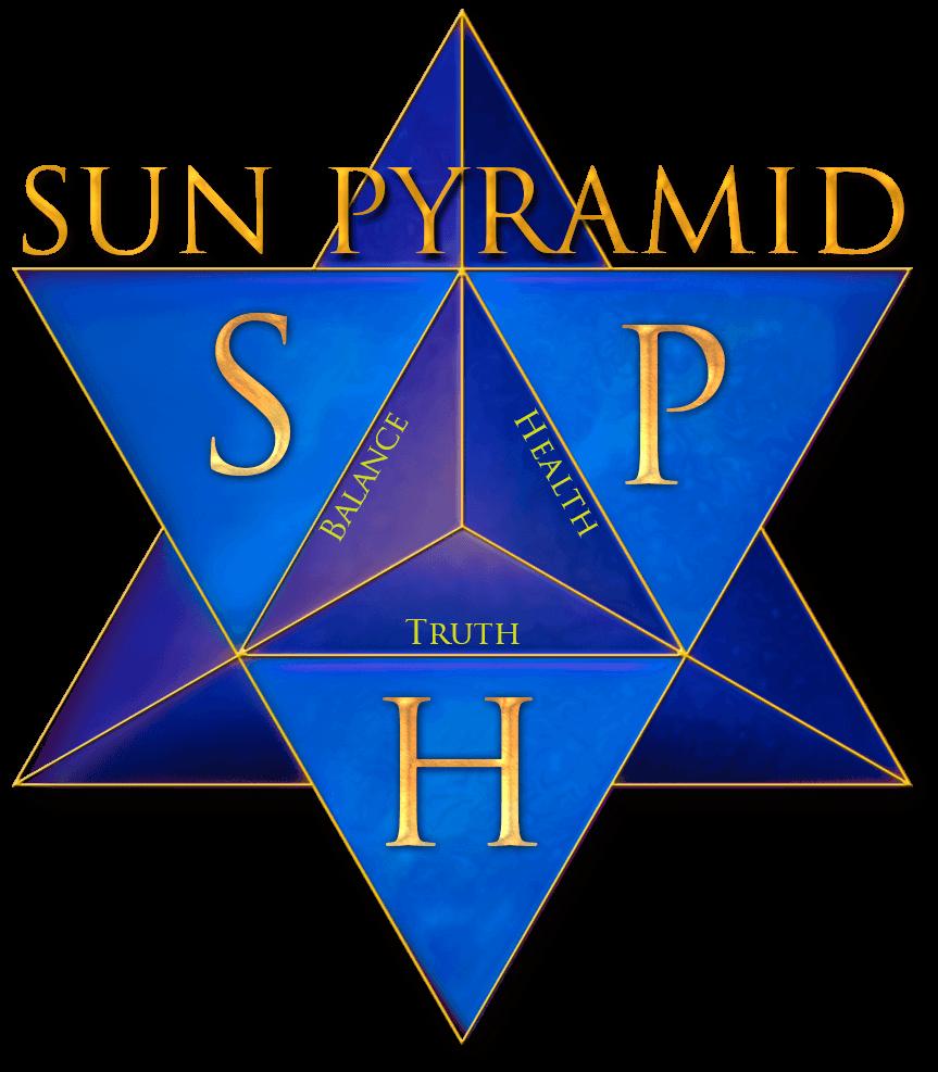 Sun Pyramid